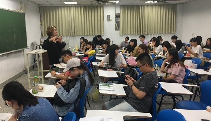 聽障學童英語教學