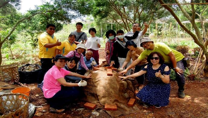 食農教育:USR-誠食夥伴.好氣社區