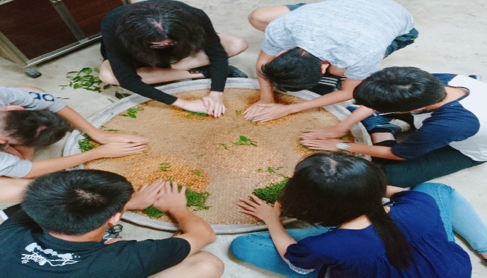 食農物語:USR-誠食夥伴.好氣社區